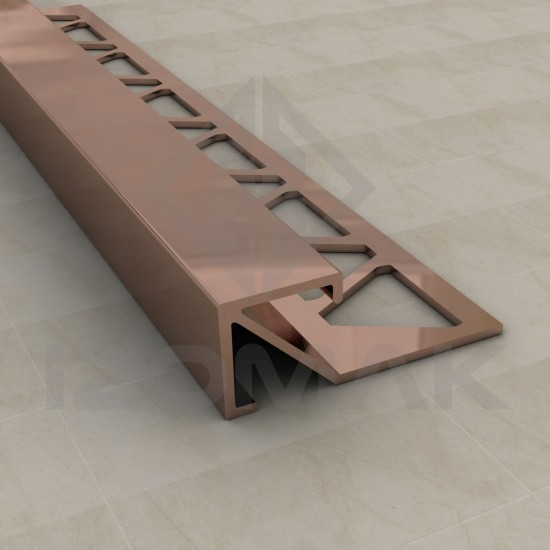 Square Outer Corner Protection Profiles