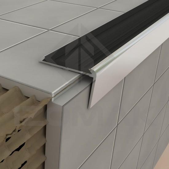 Luxurious Elastic Ladder Step Profiles