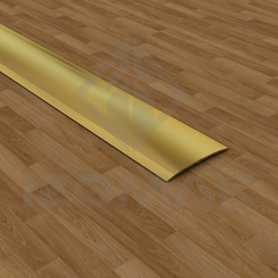 38 mm Economic Profiles For Carpet Parquet Profiles