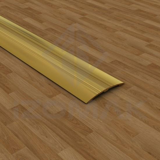 38 mm Striped Door Profiles