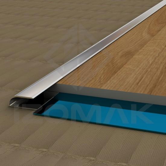 Oval Parquet Threshold Profile