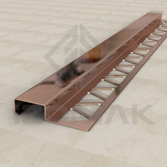 Stair Nose Profile Eco