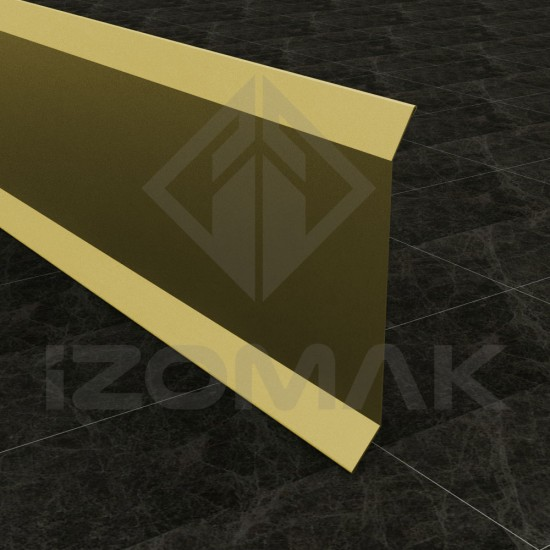 Baseboard Profile