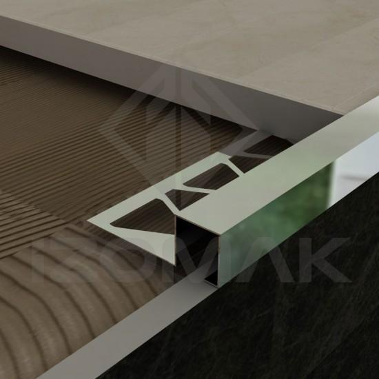 Reverse Frame Finishing Profile