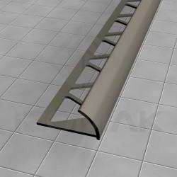 PVC External Corner Profile