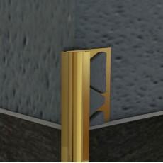 Aluminium Tile Trim Profiles