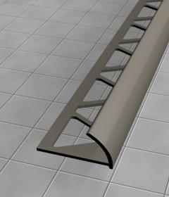 PVC External Corner Profiles