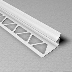 PVC Internal Corner Profile