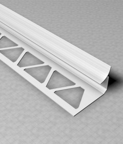 PVC Internal Corner Profile
